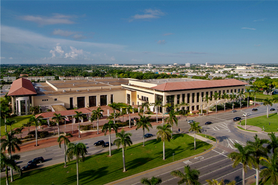 palm-beach-county-convention-center